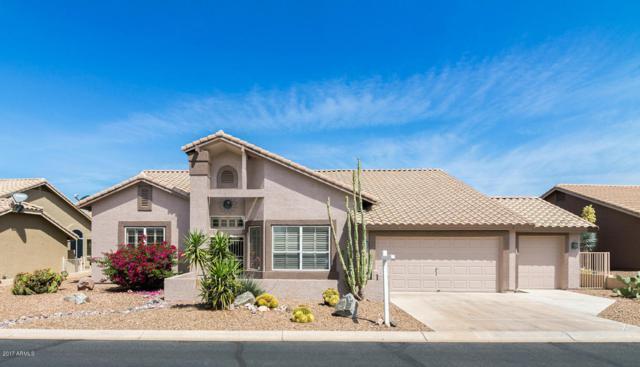 8910 E Brittle Bush Road, Gold Canyon, AZ 85118 (MLS #5660809) :: Revelation Real Estate