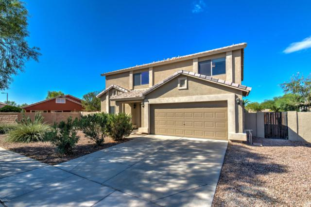 23442 S 221ST Street, Queen Creek, AZ 85142 (MLS #5660821) :: Santizo Realty Group
