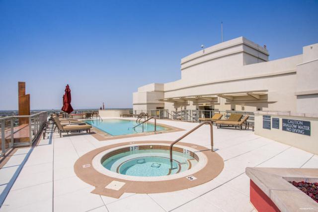 2211 E Camelback Road #305, Phoenix, AZ 85016 (MLS #5660851) :: Keller Williams Legacy One Realty