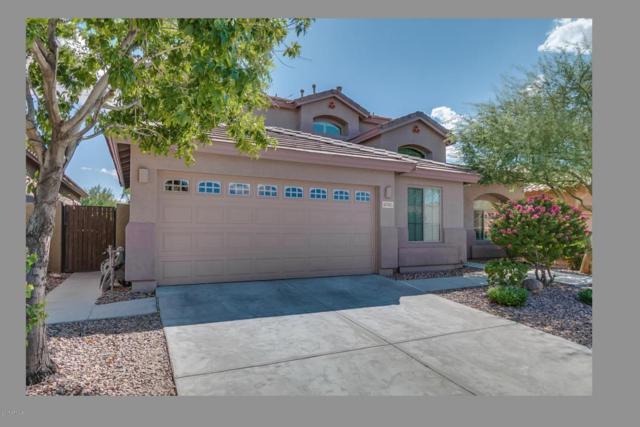 4545 W Moss Springs Road, Anthem, AZ 85086 (MLS #5660869) :: Desert Home Premier