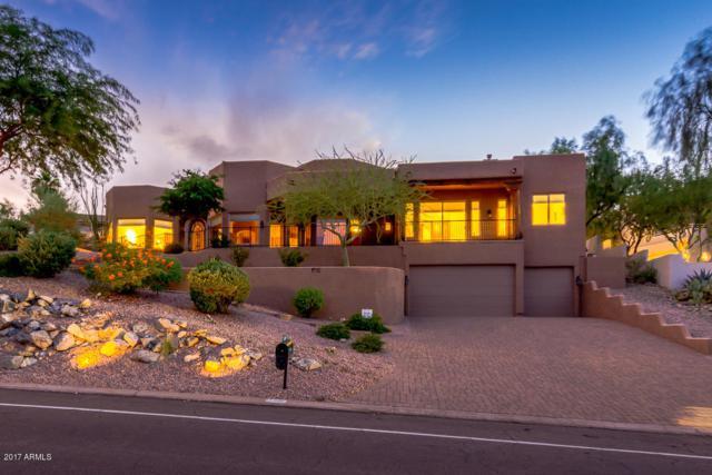 15806 N Boulder Drive, Fountain Hills, AZ 85268 (MLS #5660918) :: Occasio Realty