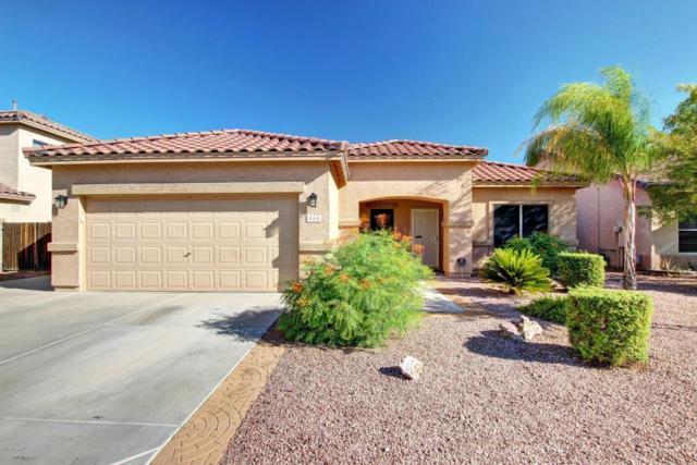 514 E Milada Drive, Phoenix, AZ 85042 (MLS #5660992) :: Jablonski Real Estate Group