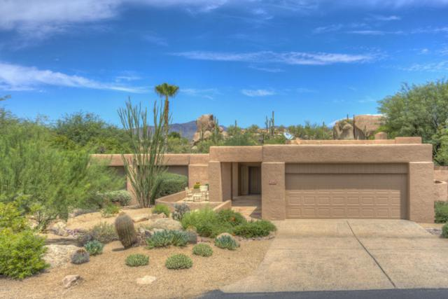 2040 E Smoketree Drive E, Carefree, AZ 85377 (MLS #5661013) :: Lux Home Group at  Keller Williams Realty Phoenix