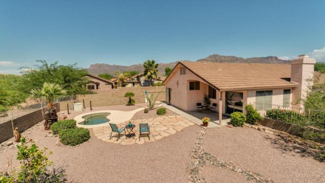 5110 S Louie Lamour Drive, Gold Canyon, AZ 85118 (MLS #5661088) :: Revelation Real Estate