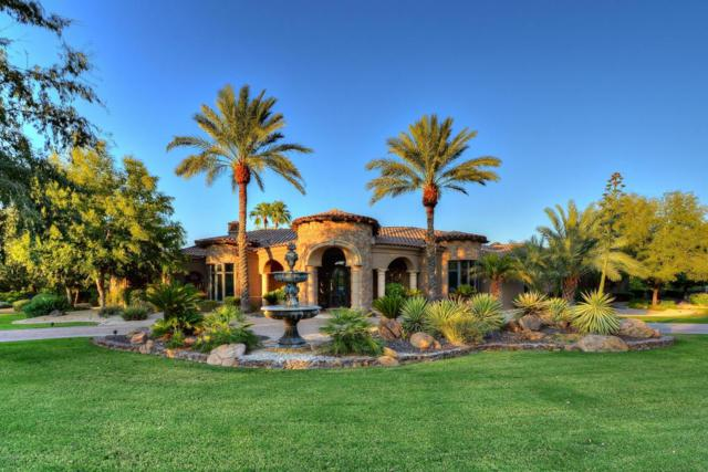 6615 N 66TH Place, Paradise Valley, AZ 85253 (MLS #5661093) :: Occasio Realty