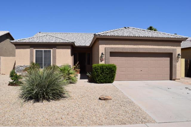 13546 W Tara Lane, Surprise, AZ 85374 (MLS #5661097) :: Revelation Real Estate