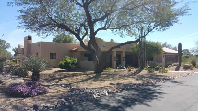 26247 N Arroyo Way, Rio Verde, AZ 85263 (MLS #5661133) :: Desert Home Premier