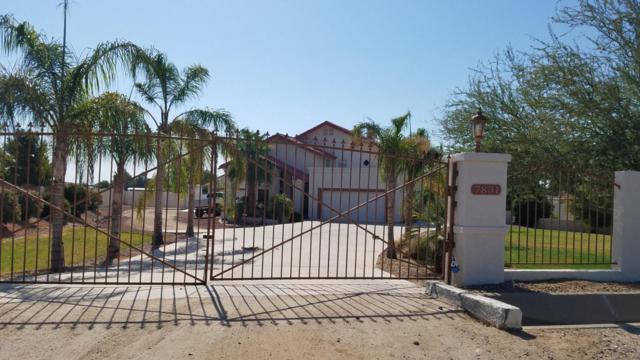 7831 N Citrus Road, Waddell, AZ 85355 (MLS #5661134) :: The AZ Performance Realty Team