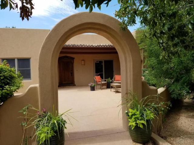 6606 N Citrus Road, Waddell, AZ 85355 (MLS #5661139) :: The AZ Performance Realty Team