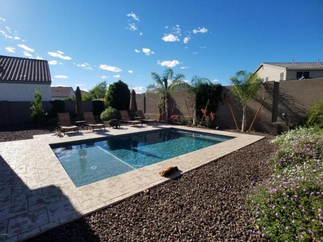 18424 W Sunnyslope Lane, Waddell, AZ 85355 (MLS #5661148) :: The AZ Performance Realty Team