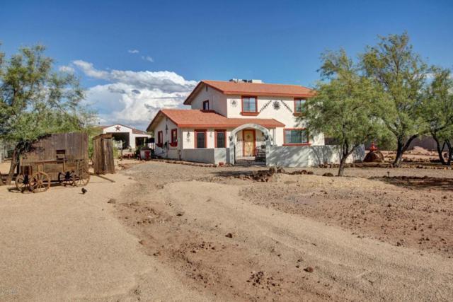 43219 N 14TH Street, New River, AZ 85087 (MLS #5661213) :: Occasio Realty