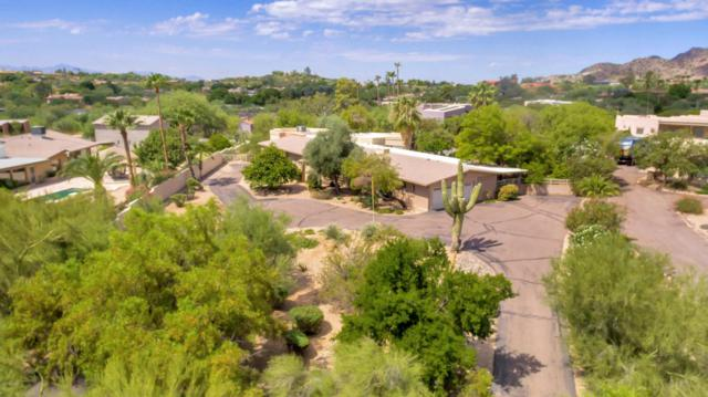 6520 N Mountain View Road, Paradise Valley, AZ 85253 (MLS #5661261) :: RE/MAX Infinity