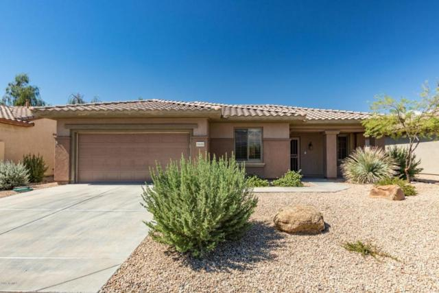18686 N Summerbreeze Way, Surprise, AZ 85374 (MLS #5661301) :: Desert Home Premier