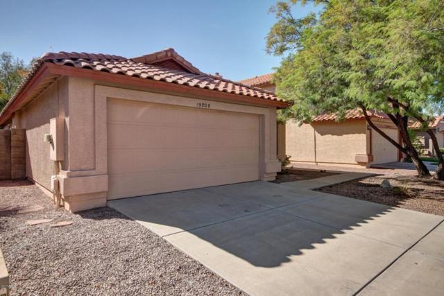 19208 N 78TH Avenue, Glendale, AZ 85308 (MLS #5661307) :: Rodney Barnes Real Estate
