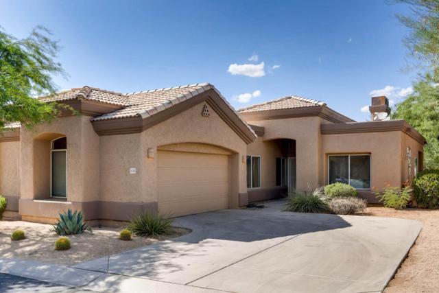 4740 E Morning Vista Lane, Cave Creek, AZ 85331 (MLS #5661415) :: Lifestyle Partners Team