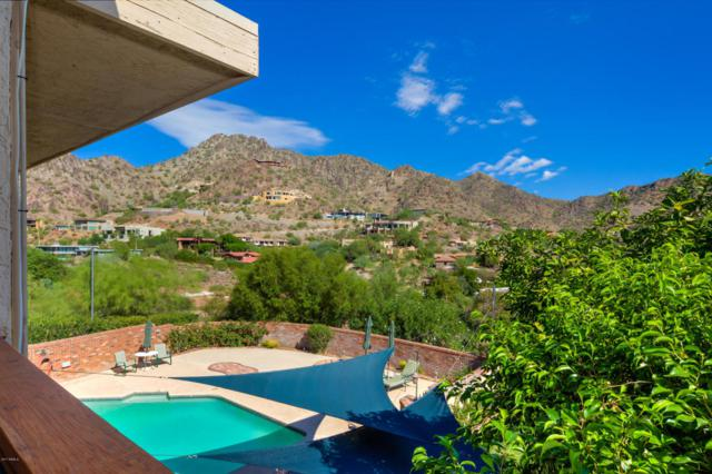 4136 E Sandy Mountain Road, Paradise Valley, AZ 85253 (MLS #5661489) :: Lux Home Group at  Keller Williams Realty Phoenix