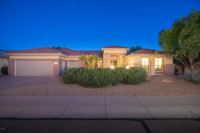 15713 W Clear Canyon Drive, Surprise, AZ 85374 (MLS #5661547) :: Desert Home Premier