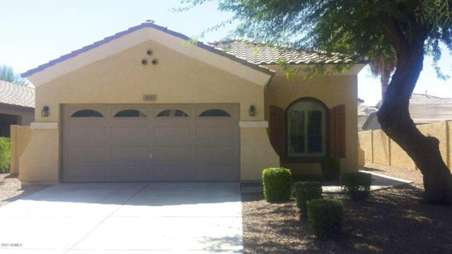 4531 E Sundance Avenue, Gilbert, AZ 85297 (MLS #5661617) :: The Kenny Klaus Team