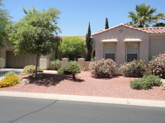 22216 N Pedregosa Drive, Sun City West, AZ 85375 (MLS #5661632) :: Desert Home Premier