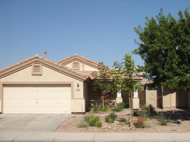 21233 N 79TH Drive, Peoria, AZ 85382 (MLS #5661635) :: The Laughton Team