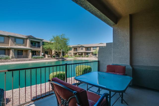 705 W Queen Creek Road #1117, Chandler, AZ 85248 (MLS #5661645) :: Revelation Real Estate