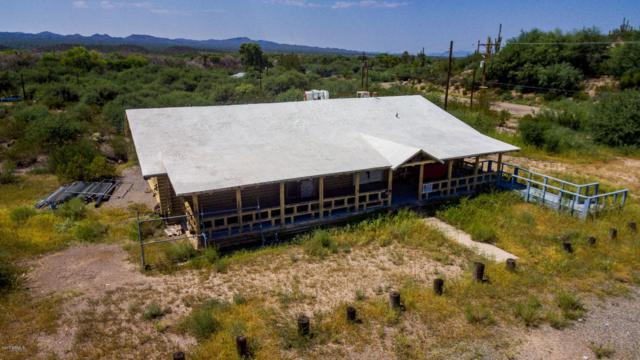 6412 N Valentine Road, Winkelman, AZ 85192 (MLS #5661721) :: My Home Group