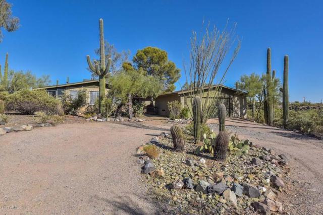 40001 N 70th Street, Cave Creek, AZ 85331 (MLS #5661765) :: Lifestyle Partners Team