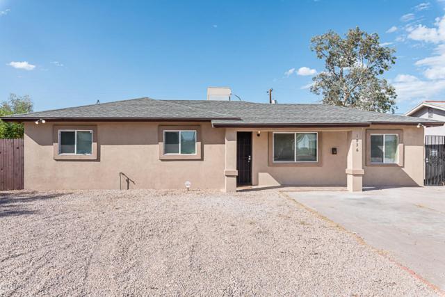 1936 E Harvard Street, Phoenix, AZ 85006 (MLS #5661822) :: Lux Home Group at  Keller Williams Realty Phoenix