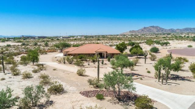 19943 W Minnezona Avenue, Litchfield Park, AZ 85340 (MLS #5661827) :: The AZ Performance Realty Team