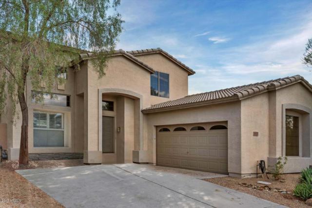 2623 N Augustine, Mesa, AZ 85207 (MLS #5661841) :: The Kenny Klaus Team