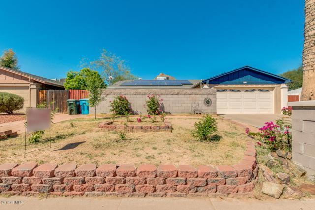 2418 E Dahlia Drive, Phoenix, AZ 85032 (MLS #5661891) :: The Everest Team at My Home Group