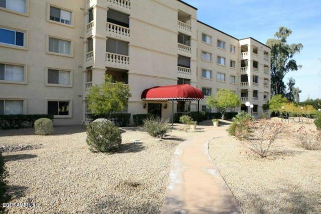 7840 E Camelback Road #312, Scottsdale, AZ 85251 (MLS #5661899) :: Desert Home Premier