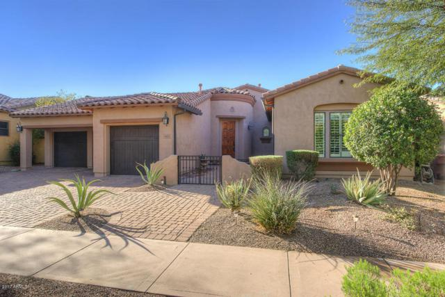 9431 E Ironwood Bend, Scottsdale, AZ 85255 (MLS #5661922) :: Lux Home Group at  Keller Williams Realty Phoenix