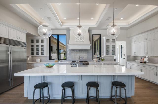 7730 N Mockingbird Lane, Paradise Valley, AZ 85253 (MLS #5661924) :: Lux Home Group at  Keller Williams Realty Phoenix