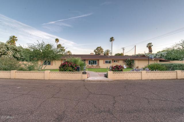 4413 N 56TH Street, Phoenix, AZ 85018 (MLS #5661931) :: Lux Home Group at  Keller Williams Realty Phoenix
