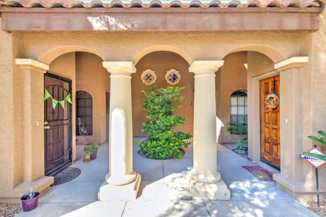 6945 E Cochise Road #120, Paradise Valley, AZ 85253 (MLS #5661941) :: RE/MAX Infinity