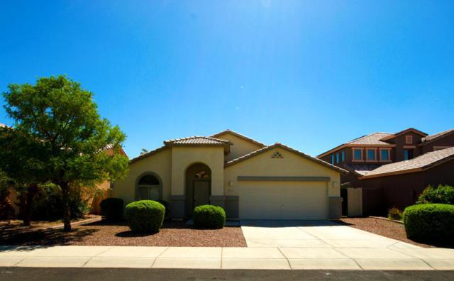 15941 W Monte Cristo Avenue, Surprise, AZ 85374 (MLS #5662001) :: Lifestyle Partners Team
