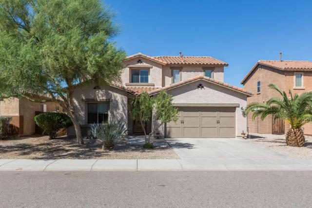 2782 W Mila Way, Queen Creek, AZ 85142 (MLS #5662011) :: RE/MAX Infinity