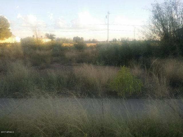 XXXX E 3rd Street, Douglas, AZ 85067 (MLS #5662013) :: My Home Group