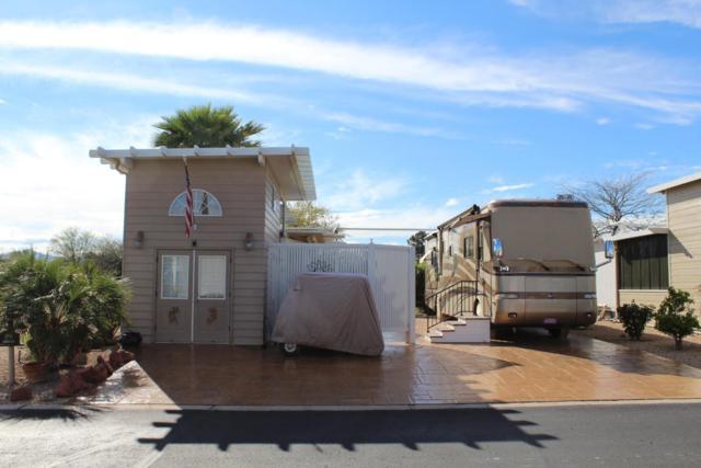 17200 W Bell Road, Surprise, AZ 85374 (MLS #5662069) :: Lifestyle Partners Team