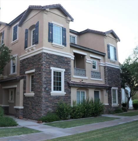 4376 E Jasper Drive, Gilbert, AZ 85296 (MLS #5662082) :: Lifestyle Partners Team