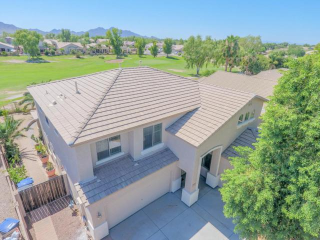 21335 E Via Del Rancho, Queen Creek, AZ 85142 (MLS #5662089) :: RE/MAX Infinity
