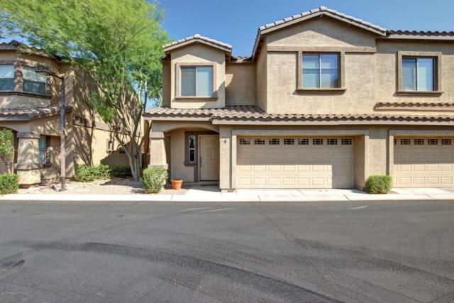 3006 N 37TH Street #4, Phoenix, AZ 85018 (MLS #5662091) :: Lux Home Group at  Keller Williams Realty Phoenix