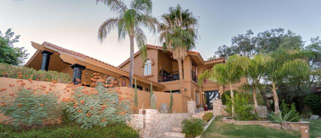 2352 E Cheryl Drive, Phoenix, AZ 85028 (MLS #5662114) :: Lux Home Group at  Keller Williams Realty Phoenix
