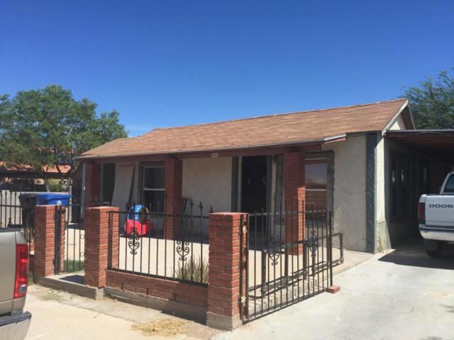 247 S 7TH Street, Avondale, AZ 85323 (MLS #5662121) :: Lifestyle Partners Team