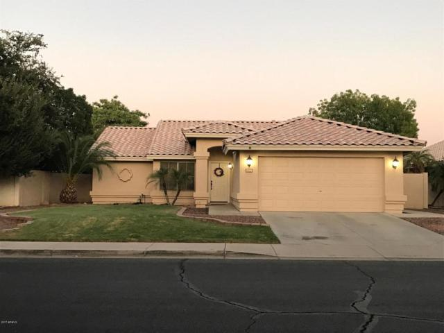 2595 S Comanche Drive, Chandler, AZ 85286 (MLS #5662140) :: Lifestyle Partners Team