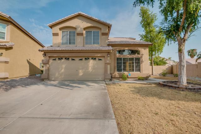 850 E Geronimo Court, Chandler, AZ 85225 (MLS #5662141) :: Lifestyle Partners Team