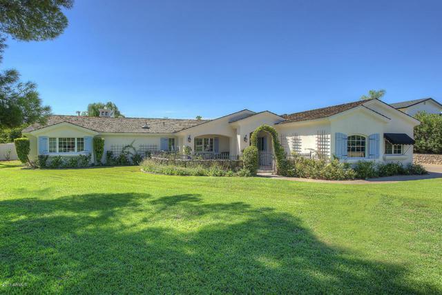 4412 N 56TH Street, Phoenix, AZ 85018 (MLS #5662159) :: Lux Home Group at  Keller Williams Realty Phoenix