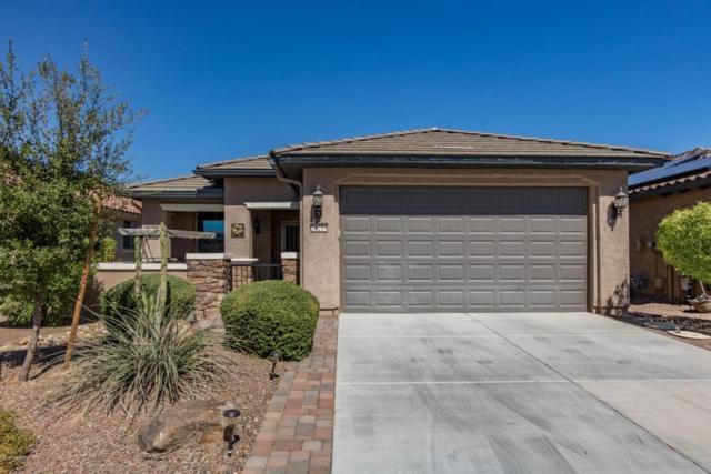 26214 W Via Del Sol Drive, Buckeye, AZ 85396 (MLS #5662169) :: Desert Home Premier