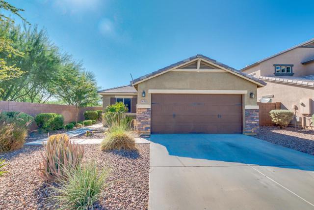 7832 S Peppertree Drive, Gilbert, AZ 85298 (MLS #5662182) :: Lifestyle Partners Team